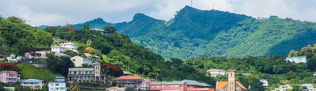Mt-Saint-Catherine—Grenada