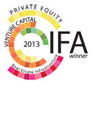 International Fund Award